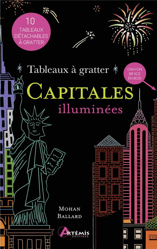 CAPITALES ILLUMINEES